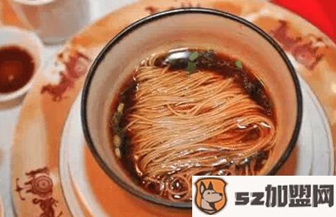 重庆小面不服这10大好吃面条,WHY?-第7张图片-好项目加盟网