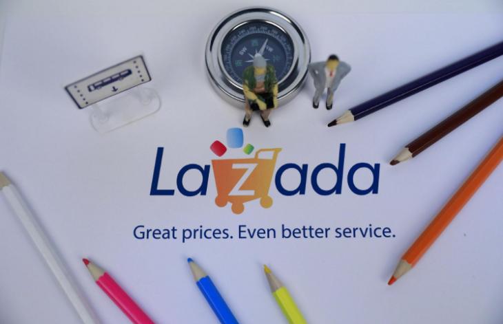 阿里巴巴旗下Lazada总裁刘秀云宣布离职