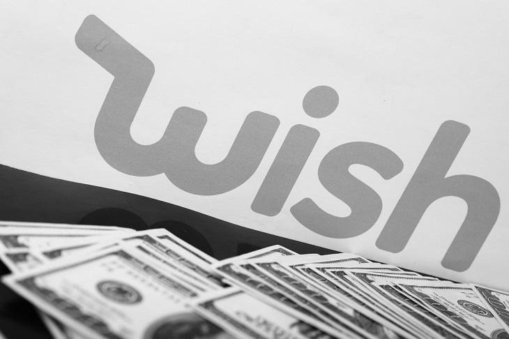 Wish一季度总收入7.72亿美元 同比增长75%
