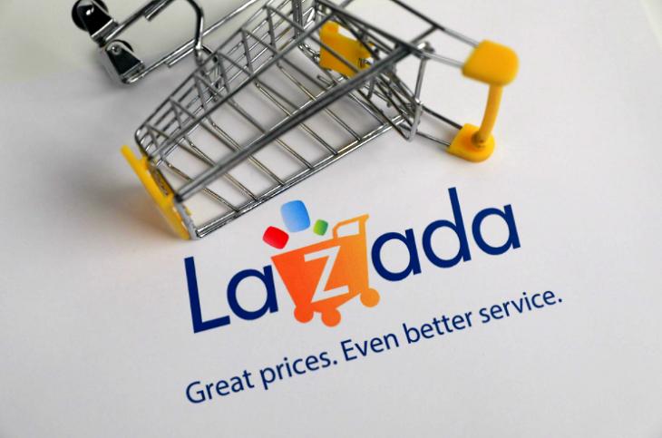Lazada:泰国护肤品GMV环比增速达到116%
