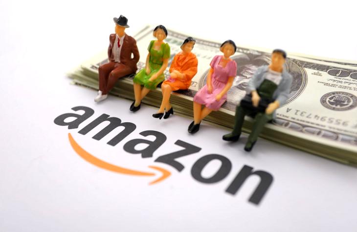 亚马逊内部文件披露每年淘汰6%办公室员工