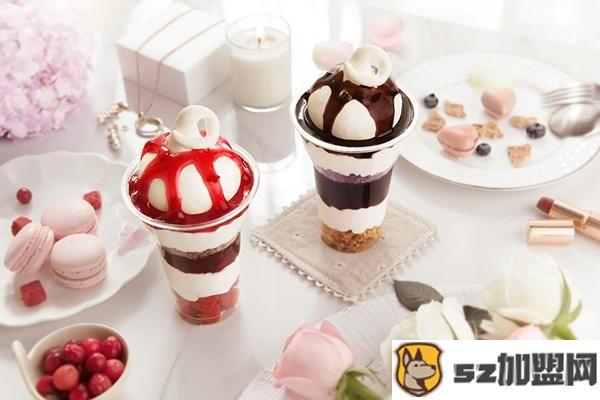 dq冰淇淋加盟费是多少钱?和闺蜜开店只花费了15万元的加盟费-第3张图片-好项目加盟网