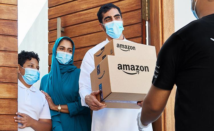 亚马逊寻求与沙特中小企业、科技初创公司深度互动
