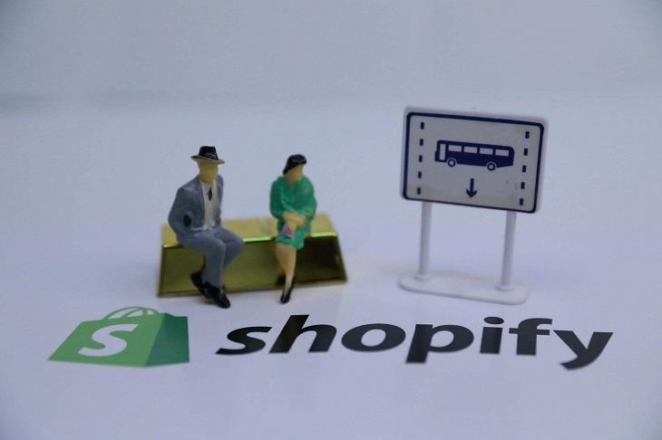 谷歌推出购物地图 将与Shopify联手