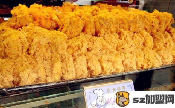 北京鲍师傅糕点加盟费一般需要多少钱-第1张图片-好项目加盟网