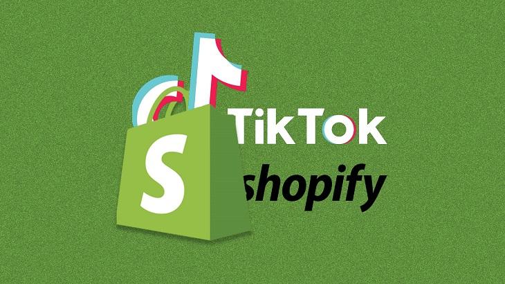 TikTok与Shopify合作关系扩展至中东