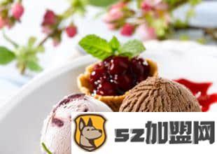 冰岛之恋冰淇淋夏季新品首秀 打造别具实力的冰淇淋品牌-第1张图片-好项目加盟网