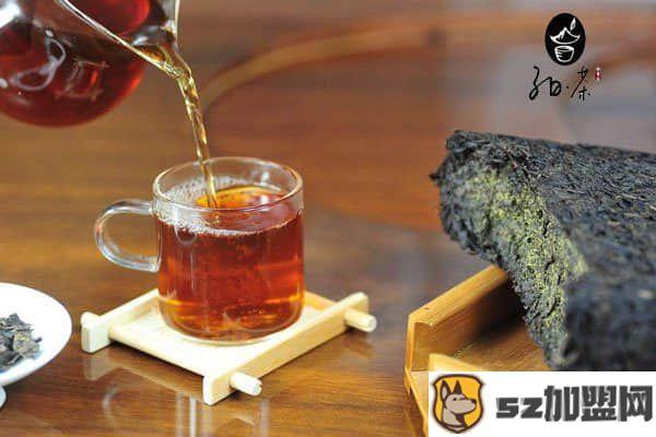 子曰茶加盟怎么样?网红时代,火的确是这杯茶!-第3张图片-好项目加盟网